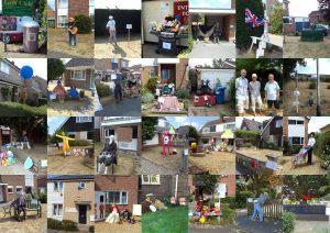 2019 Scarecrow Festival Eaton Village Residents Association