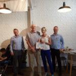 Presentation 2nd Prize