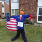 Scariest Agent Orange