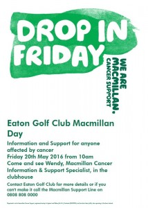 Drop In Friday logo