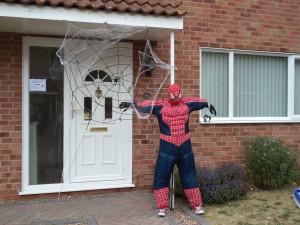 No 20 Spiderman