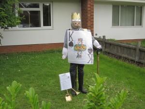 No 26 King of Spades